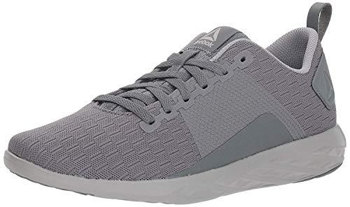 Reebok Astroride - Chaussures de marche pour homme, gris (Alloy/Tin Grey), 40.5 EU