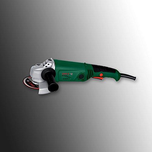 Winkelschleifer Schleifer 860 W Ø 125 mm   WS08-125 T DWT SWISS AG
