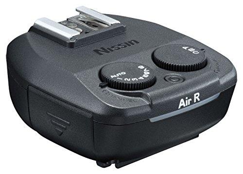 Nissin Receiver Air R für Anschluss Nikon