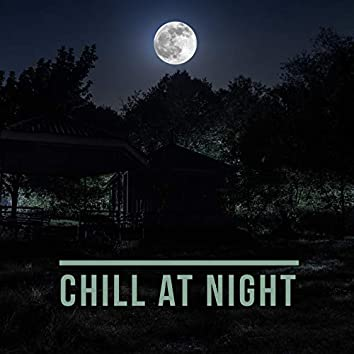Chill At Night (Relaxing Ambient Chill Music)