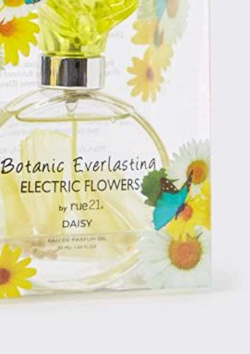 Daisy Botanic Everlasting Perfume eau de parfum oil 50ml/1.69 by rue21