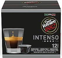 Caffè Vergnano 1882 Capsule Compatibili Nescafé Dolce Gusto