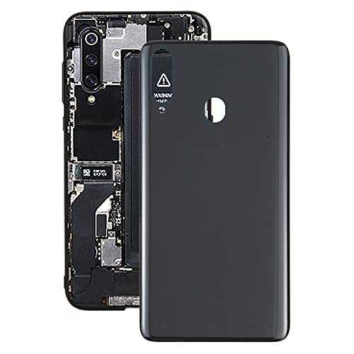 LICHONGGUI Batería para la Galaxia de Samsung A20S Piezas de Repuesto (Color : Black)