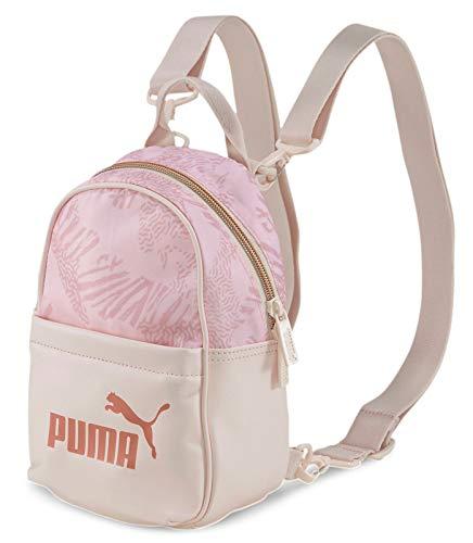 PUMA Damen Rucksack Core Up Minime Backpack 077170
