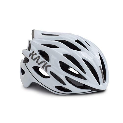 Kask Mojito X Bicycle Helmet 2020 White L