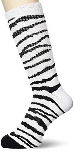 Volcom Herren Vibes PR Socken, weiß, Einheitsgröße