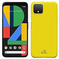 Google Pixel4 XL ケース Pixel 4 XLケース グーグル ピクセル4 XLカバー pixel4xl 耐衝撃 スマホケース 保護フィルム Breeze 正規品 [PIX4XL2066IR]