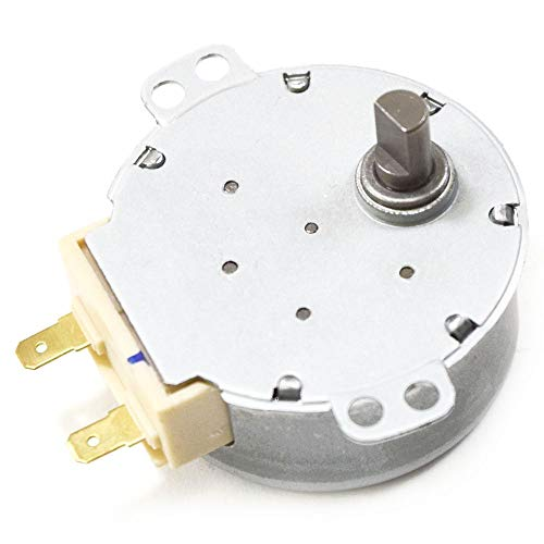 LG 6549W1S018C LG-6549W1S018C Motor, AC Synchron, silber
