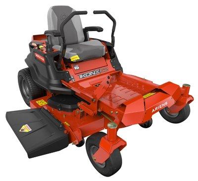 Ariens 915222 Ikon-X Zero Turn Radius Tractor, 52-in. - Quantity 1