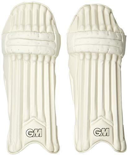 Gunn & Moore Original Batting Pad Limited Edition, Unisex, 50202014, weiß, Adult LH