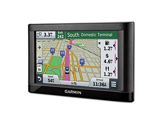 Garmin Nüvi 55 LM SE - Navegador GPS (15 países EU, pantal