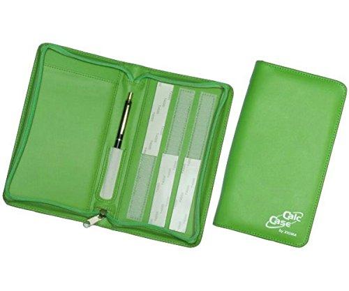 Schutztasche für Grafikrechner, grün