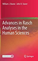 Advances in Rasch Analyses in the Human Sciences