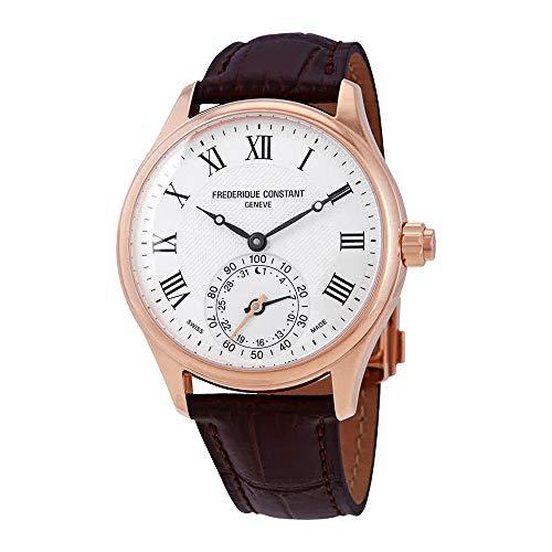 Frederique Constant Geneve Horological Smartwatch Classics FC-285MC5B4...
