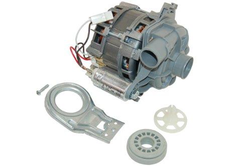 Beko 1740701800 zubehör/Diplomat Belling Geschirrspüler Rückförderpumpe Motor