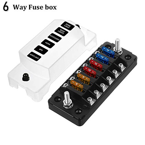 Fuse-Junctions Automotive South Africa   Buy Fuse-Junctions Automotive  Online   WantItAllWantItAll