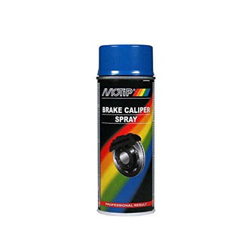 MoTip 04099 Bremssattel-Spray blau 400 ml