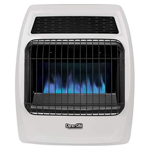dyna glow electric heater - 3