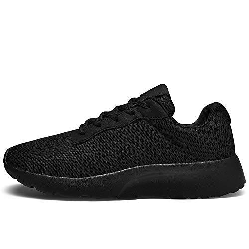 Heren Trainers, Hardlopen Schoenen Mannen Tennis Schoen Mode Wandelen Sneakers Ademende Atletische Sport Maat 34-47