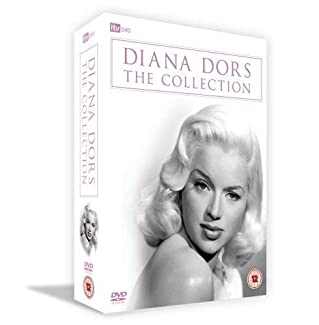 Diana Dors: The Collection