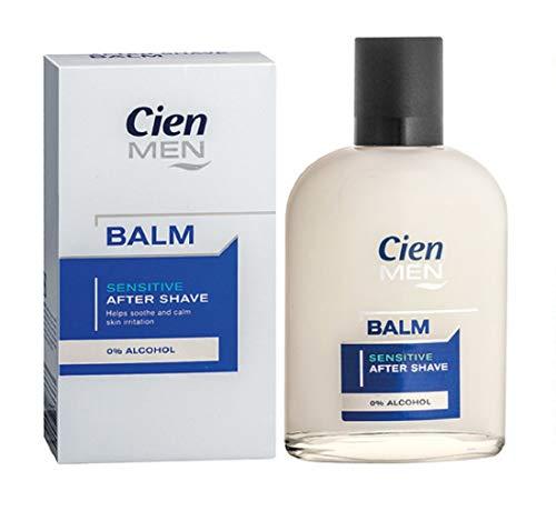 Cien Men Balsam After Shave sensitiv ohne Alkohol, 100 ml