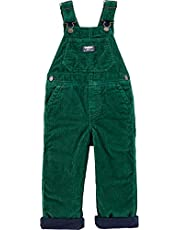 OshKosh B'gosh Toddler Boys' World's Best Overalls