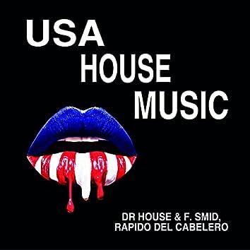 USA House Music