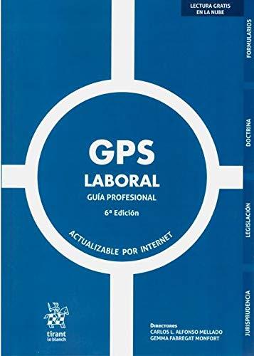 GPS Laboral Guía Profesional 6ª Edición 2020