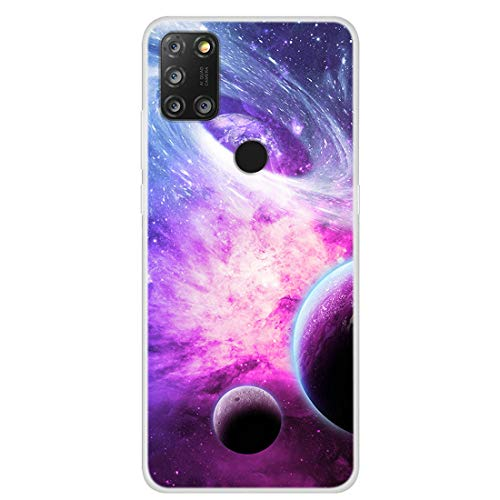 HUAYIJIE [SM3 Funda para alcatel 3X 2020 Phone Case Funda Carcasa Case Cover 23