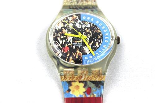 Swatch GZ126 Uhr