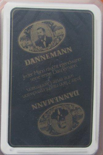 Dannemann - Skatspiel - franz. Blatt
