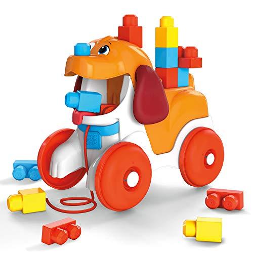 Mega Bloks  Perrito Paseos juguete de construcción