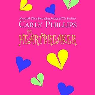 The Heartbreaker audiobook cover art