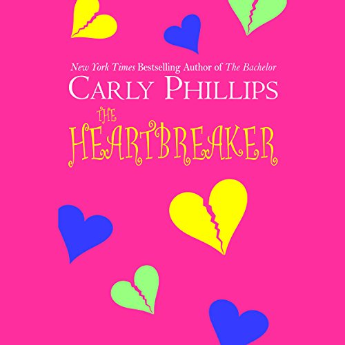 The Heartbreaker cover art