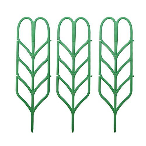 ikea klimrek voor planten