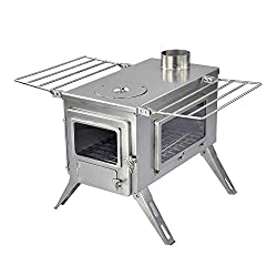 The Top 3 Best Winnerwell Tent Stoves 1
