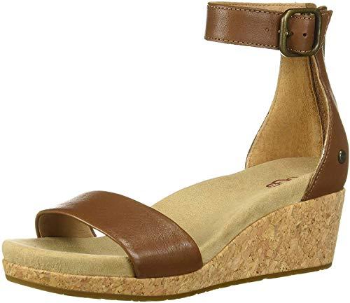 UGG Women's Zoe Ii Wedge Sandal