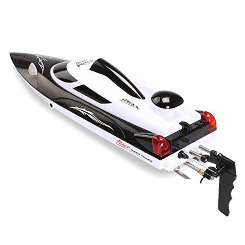 Morza RC Boot High Speed 35km / h 200m Steuerabstand Elektrisches Schnell RC Schiffsmodell-Boot Speedboat Fernbedienung Boot