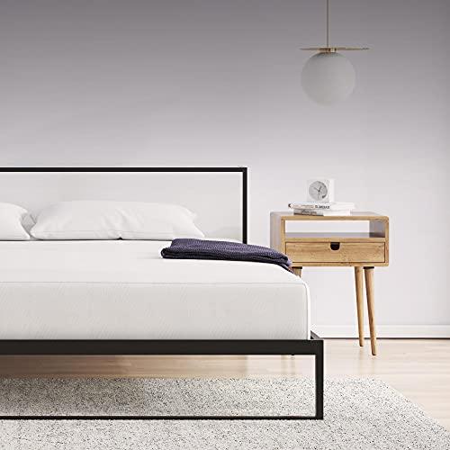 "Signature Sleep Memoir 12"" High-Density, Responsive Memory Foam Mattress - Bed-in-a-Box, King"