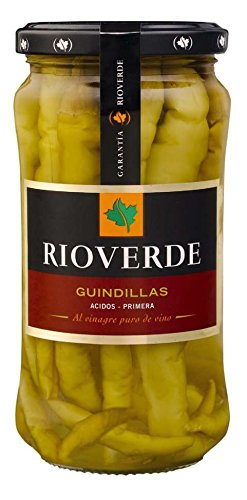 Rioverde Guindilla Vasca - 300 gr