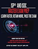 Image of ISP® and ISOC Master Exam Prep - Learn Faster, Retain More, Pass the Exam (Security Clearances and Cleared Defense Contractors)