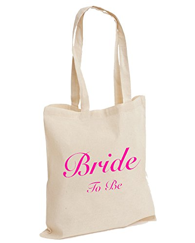 Wedding Favours Bridal Gift Keepsake Hen Party Cotton Tote Bags Bridemaid...