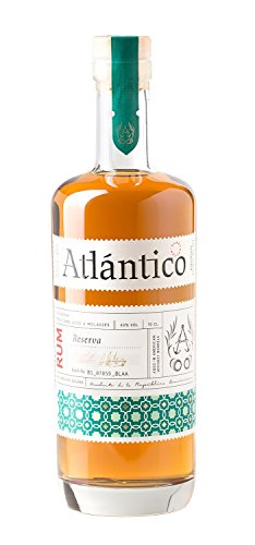 Atlantico Rum Reserva - 700 ml