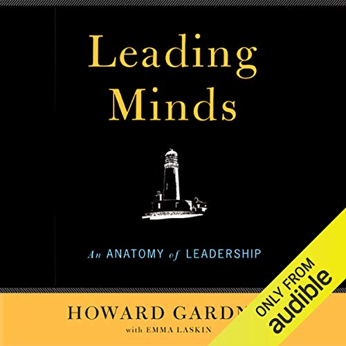 Leading Minds  By  cover art