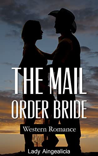 Mail Order Bride Romance Western Love Historical Erotica Cowboy Series product image