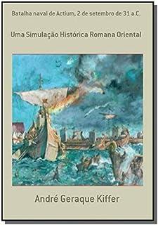 Batalha Naval de Actium, 2 de Setembro de 31 a.C.