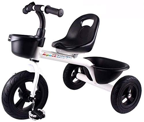 Pushchairs Kinderschommelende Paard Trikes Tricycle Peuter Bike Peuter Peuter Fietsen Outdoor Baby Bike Indoor Tricycle Kinderen 1-3-6 Jaar Baby Producten