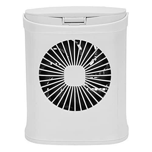 BALITY Mini umidificatore del Dispositivo di Raffreddamento dell'Aria, umidificatore Portatile Multiuso del Ventilatore della capacità di 500 ml per i Picnic all'aperto dell'ufficio Domestico