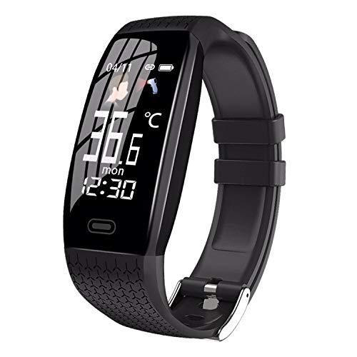 411u7YTyg4L. SL500  - Letsfit Fitness Tracker HR, Activity