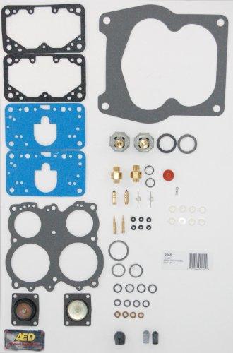 AED Performance 4165 Spread Bore Carburetor Rebuild Kit